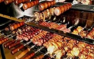 As melhores carnes para churrasco